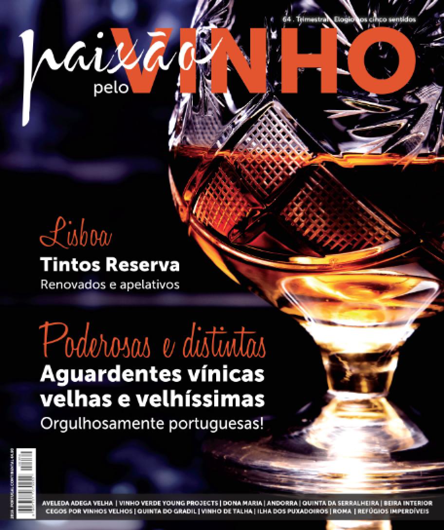 Paixão Pelo Vinho 64