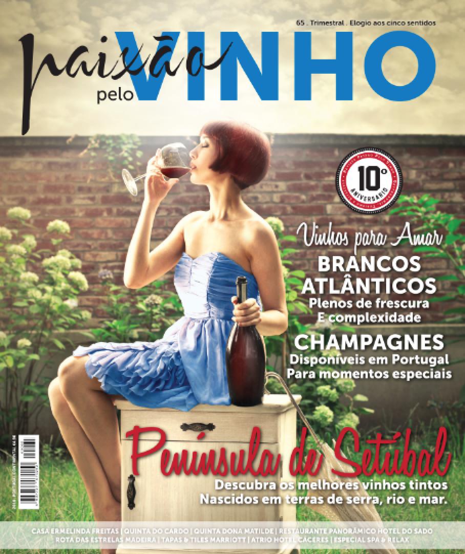 Paixão Pelo Vinho 65