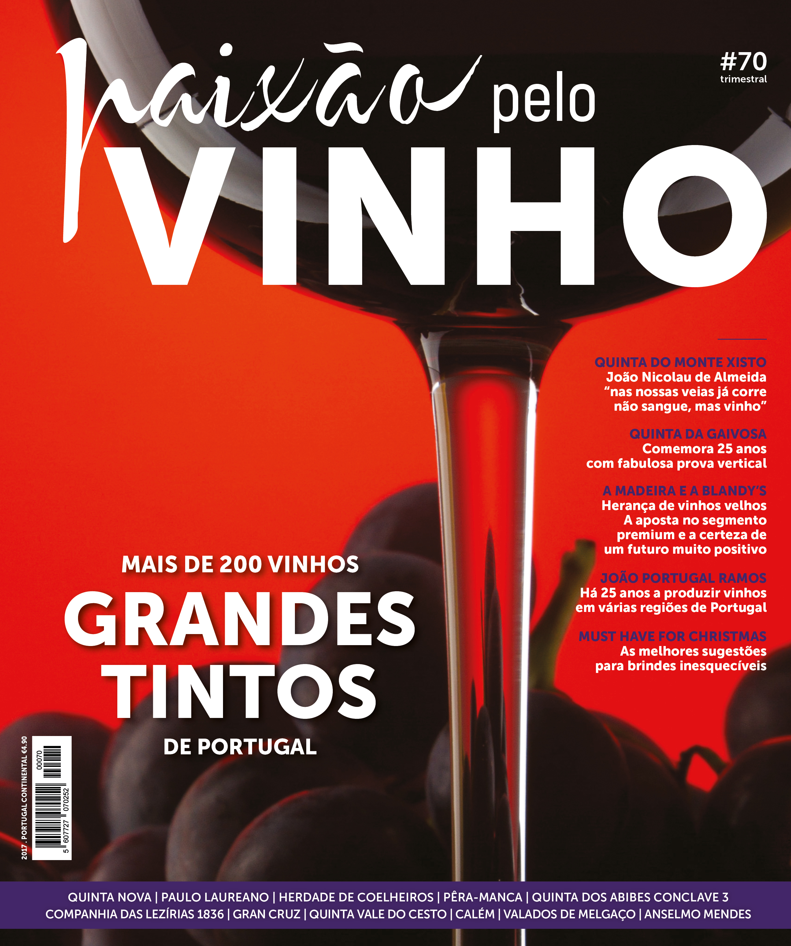 Paixão Pelo Vinho 70