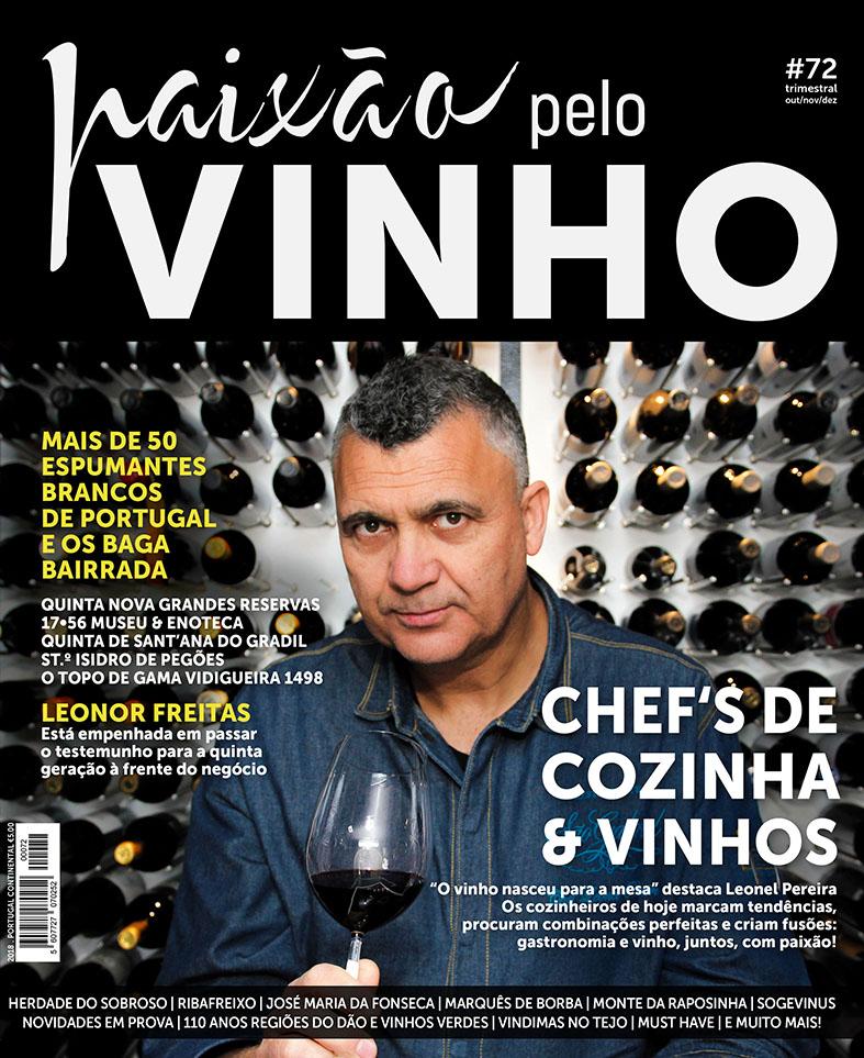 Paixão Pelo Vinho 72