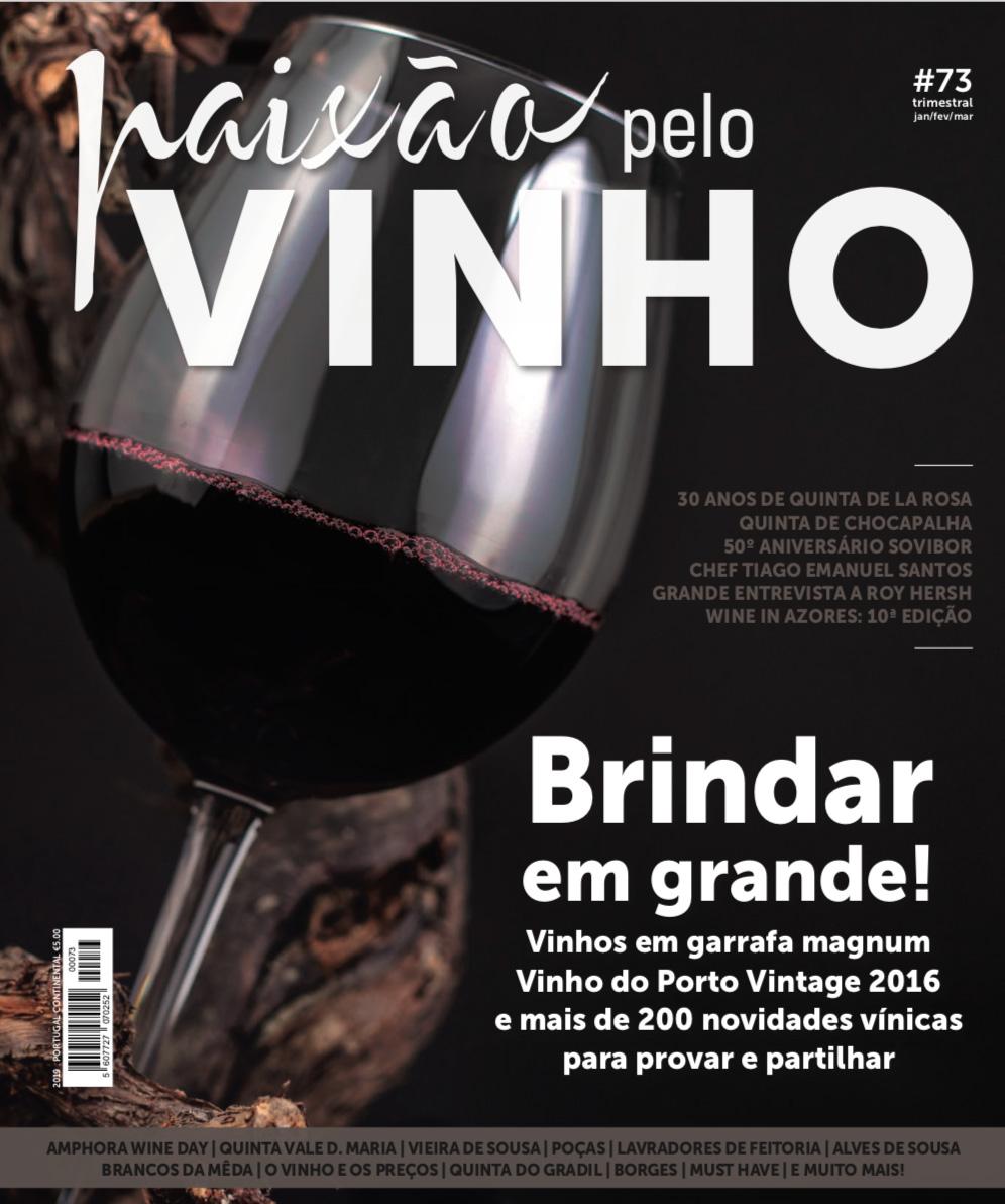 Paixão Pelo Vinho 73