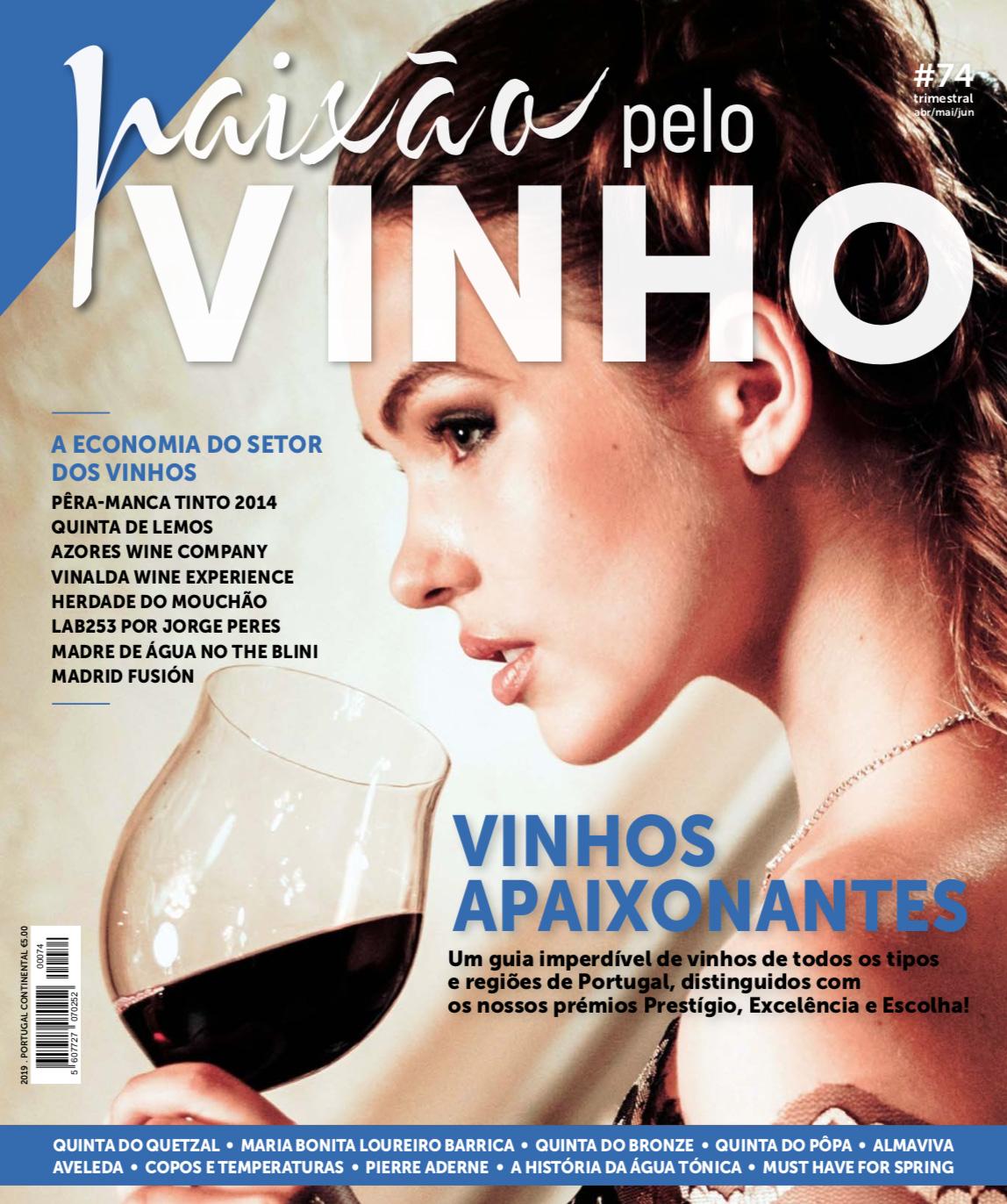 Paixão Pelo Vinho 74