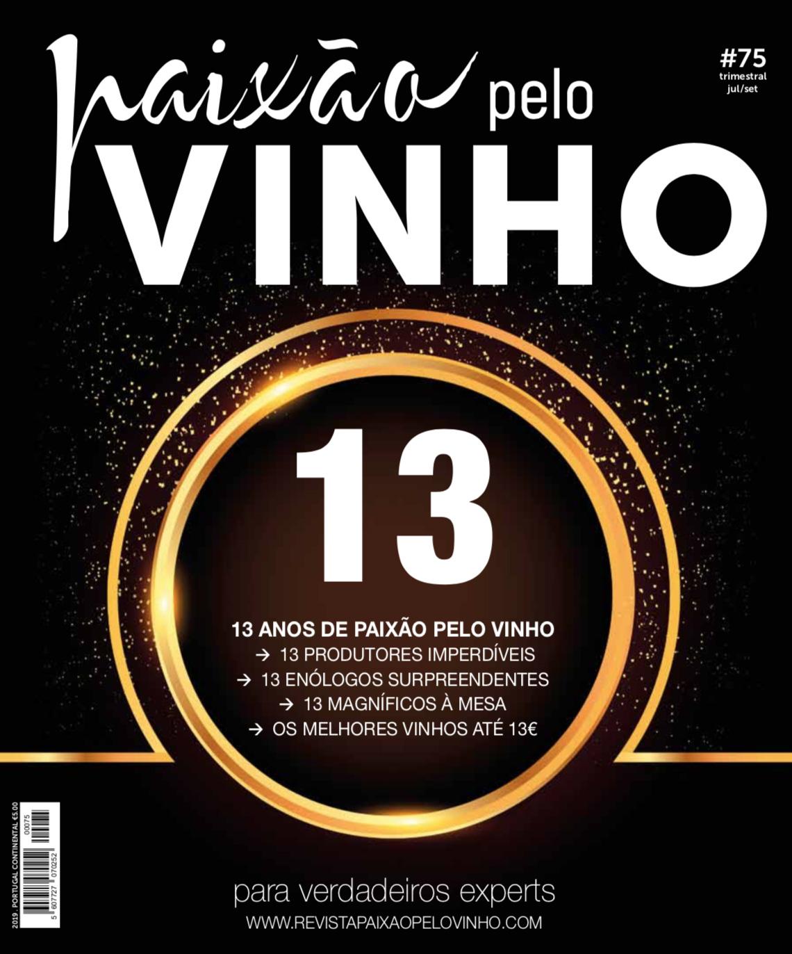 Paixão Pelo Vinho 75