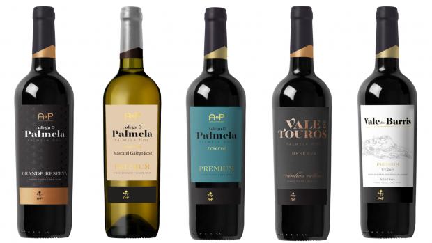 Adega de palmela vinhos